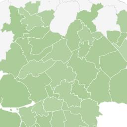 Haarlemmermeer Gemeenten RegioAtlas brengt regionale